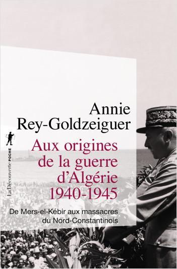 Aux origines de la guerre d'Algérie, 1940-1945