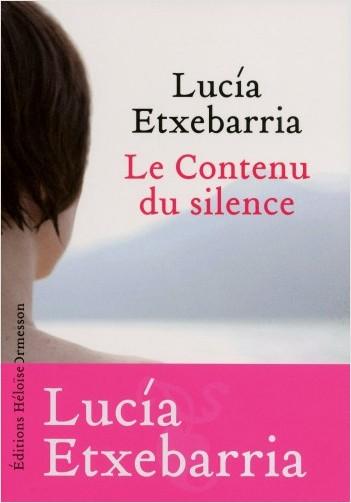 Le Contenu du silence