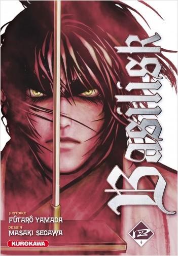 Basilisk - tome 04