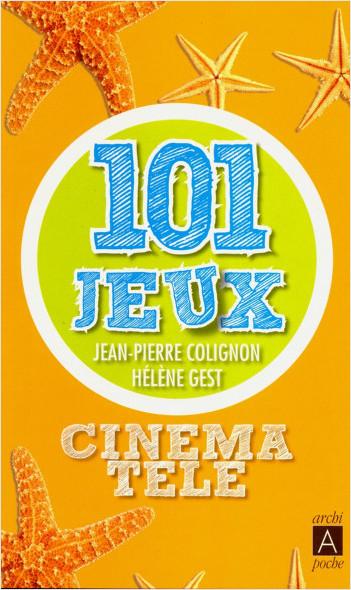 Cinéma-télé : 101 jeux