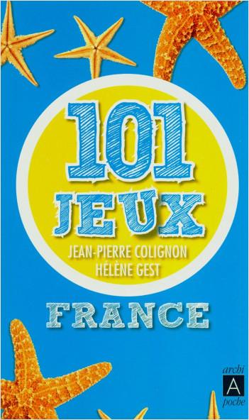 France : 101 jeux