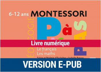 La compil Français-maths 6/12 ans - EPUB