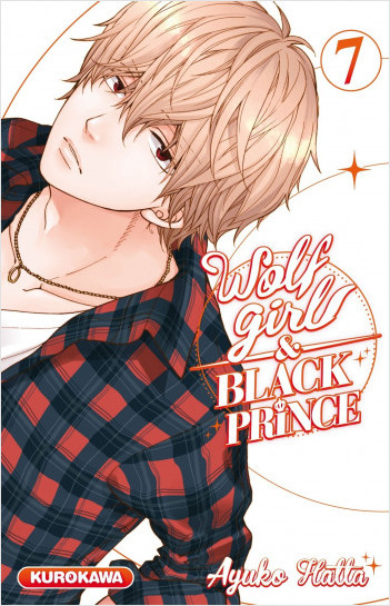 Wolf Girl & Black Prince - tome 07