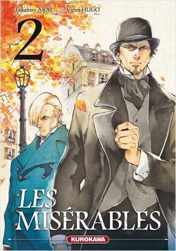 Les Misérables - tome 02