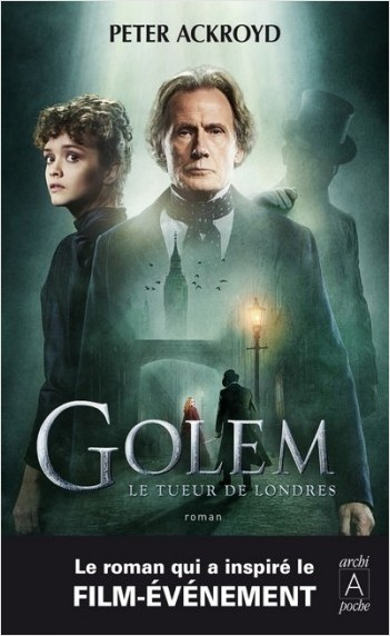 Golem - Le tueur de Londres