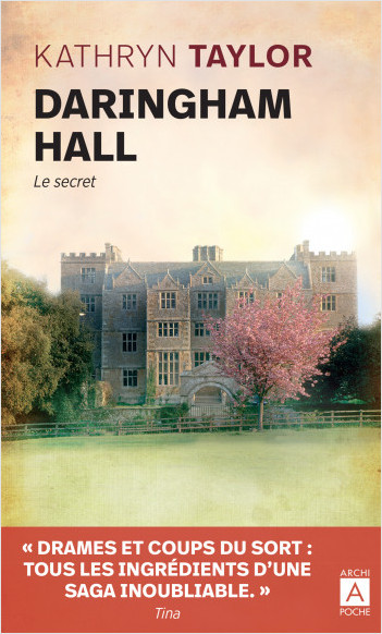 Daringham Hall - tome 2 Le secret