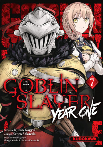 Goblin Slayer Year One - Tome 07