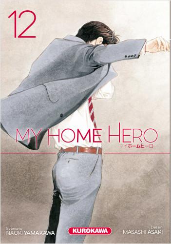 My Home Hero - tome 12