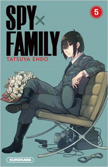 Spy x Family - T5