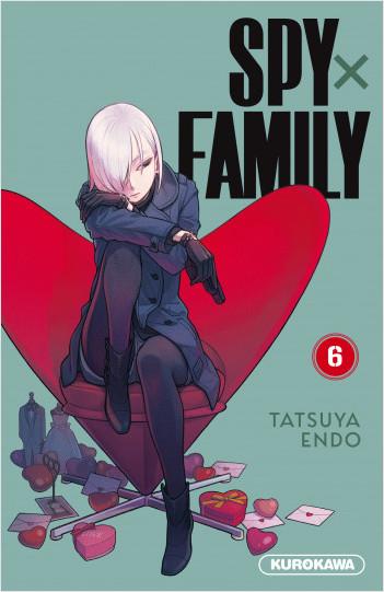 Spy x Family - T6