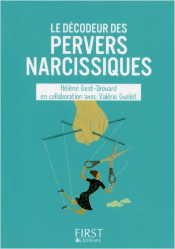 Petit Livre de - Le décodeur des pervers narcissiques