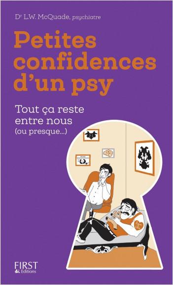 Petites confidences d'un psy
