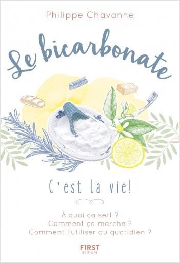 Le bicarbonate, c'est la vie !