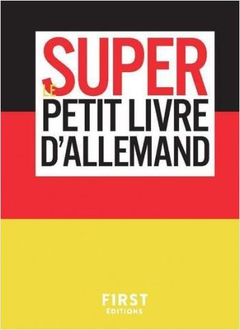 Super Petit Livre Allemand