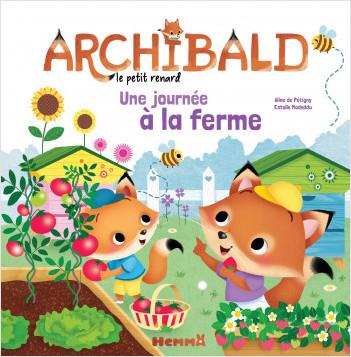 Archibald - Une journée à la ferme