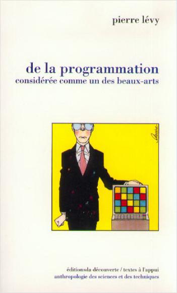 De la programmation considérée comme un des Beaux-Arts