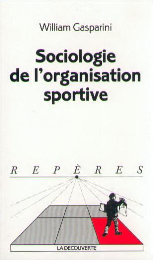 Sociologie de l'organisation sportive