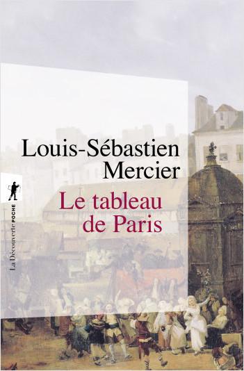 Le tableau de Paris