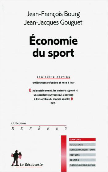 Économie du sport
