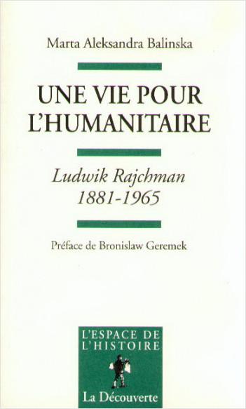 Une vie pour l'humanitaire