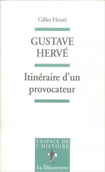 Gustave Hervé