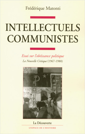 Intellectuels communistes