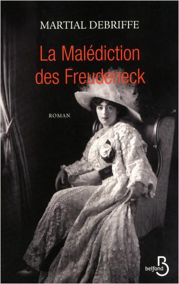 La Malédiction des Freudeneck