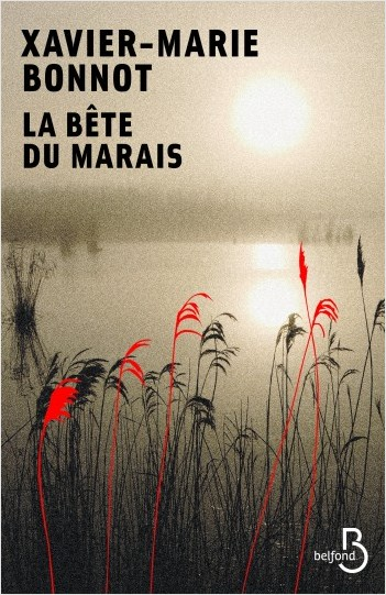 La bête du marais (N. éd.)
