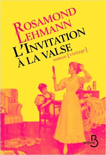 L'invitation à la valse