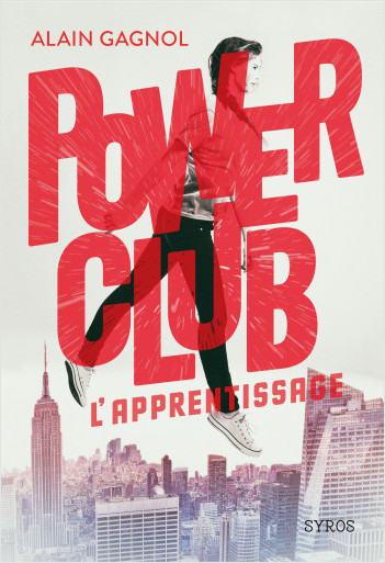 Power Club : L'apprentissage