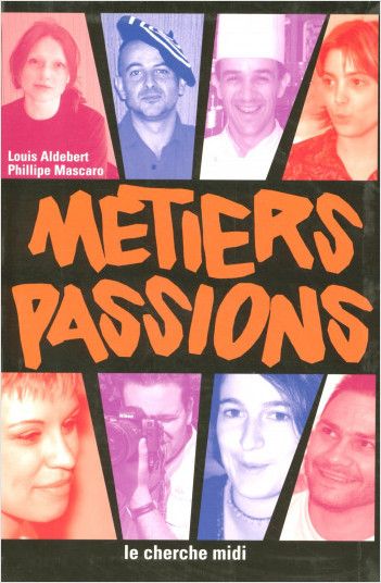 Métiers passions