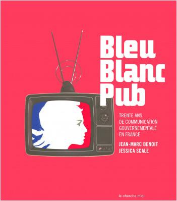 Bleu, blanc, pub