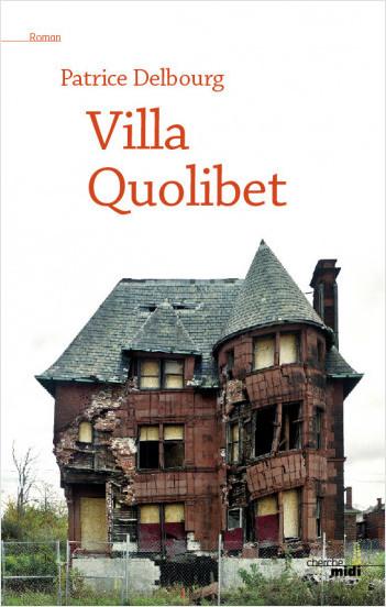 Villa Quolibet