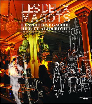 Les Deux Magots (version anglaise)