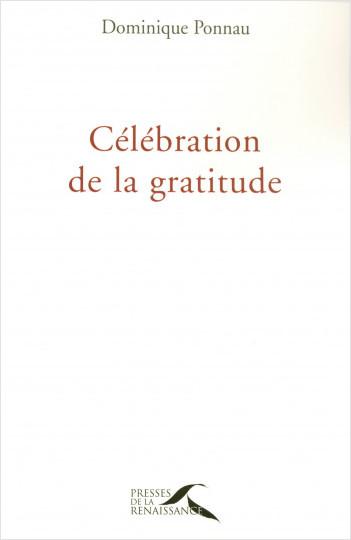Célébration de la gratitude