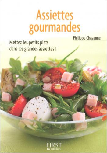 Le Petit Livre de - Assiettes gourmandes