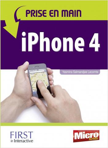 Micro Hebdo : Prise en main iPhone 4