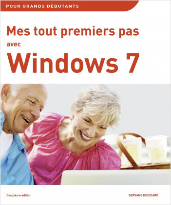 Mes tout premiers pas avec Windows 7, 2e