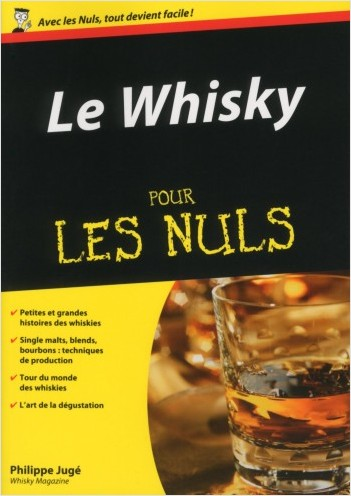 Whisky Mégapoche pour les Nuls