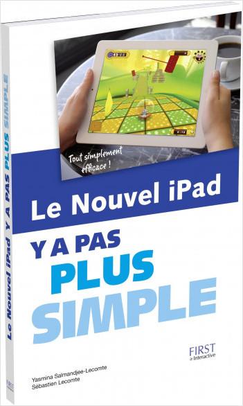 iPad (Nouvel iPad) Y a pas plus simple