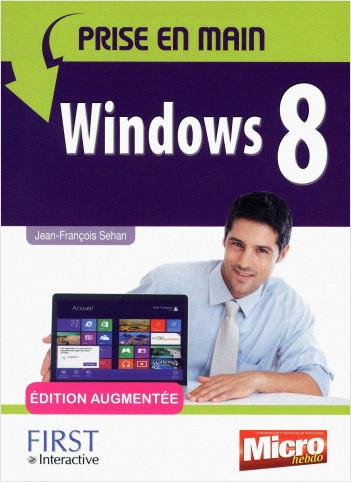 Prise en main Windows 8, Edition augmentée