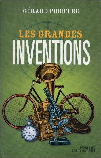Les Grandes Inventions