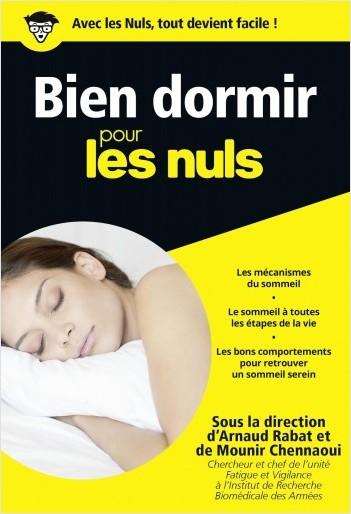 Bien dormir pour les Nuls poche