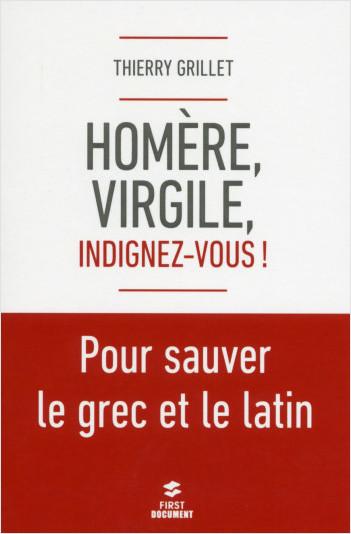 Homère, Virgile, indignez-vous ! Pour sauver le grec et le latin