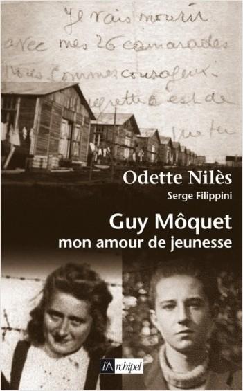 Guy Moquet - Mon amour de jeunesse
