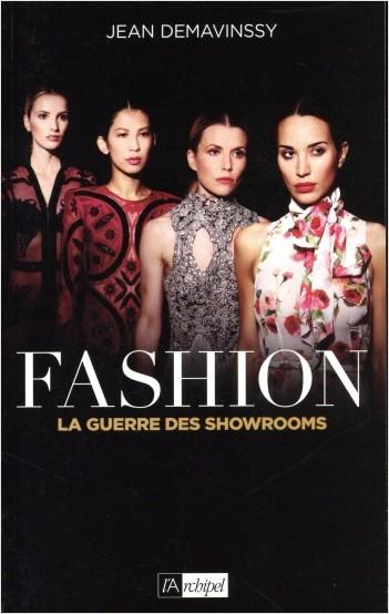 Fashion - La guerre des showrooms