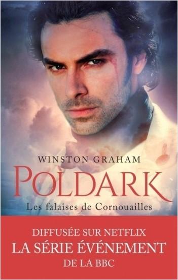 Poldark - tome 1 Les falaises de Cornouailles