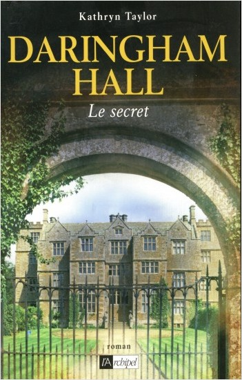 Daringham Hall - tome 2 Le secret