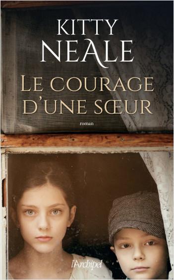 Le courage d'une soeur