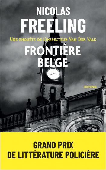 Frontière belge